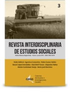 Revista Interdisciplinaria de Estudios Sociales 3