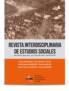 Revista Interdisciplinaria de Estudios Sociales 6