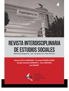Revista Interdisciplinaria de Estudios Sociales 4