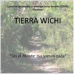 Tierra Wichí.